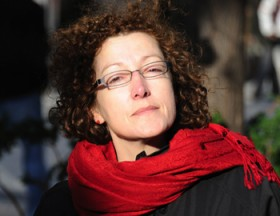 Elke Kitzhofer vom Psychotherapiezentrum Potsdam / Berlin