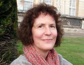 Stefani Waldeck vom Psychotherapiezentrum Potsdam / Berlin
