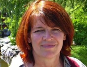 Gudrun Stein vom Psychotherapiezentrum Potsdam / Berlin
