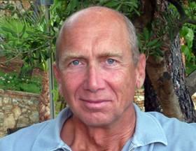 Stefan Stein vom Psychotherapiezentrum Potsdam / Berlin