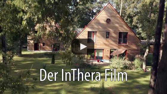 Inthera Fachkrankenhaus Für Psychotherapie Potsdam Berlin